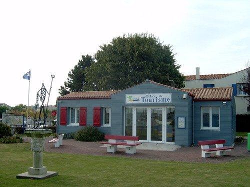Office de Tourisme de Saint-Trojan les Bains