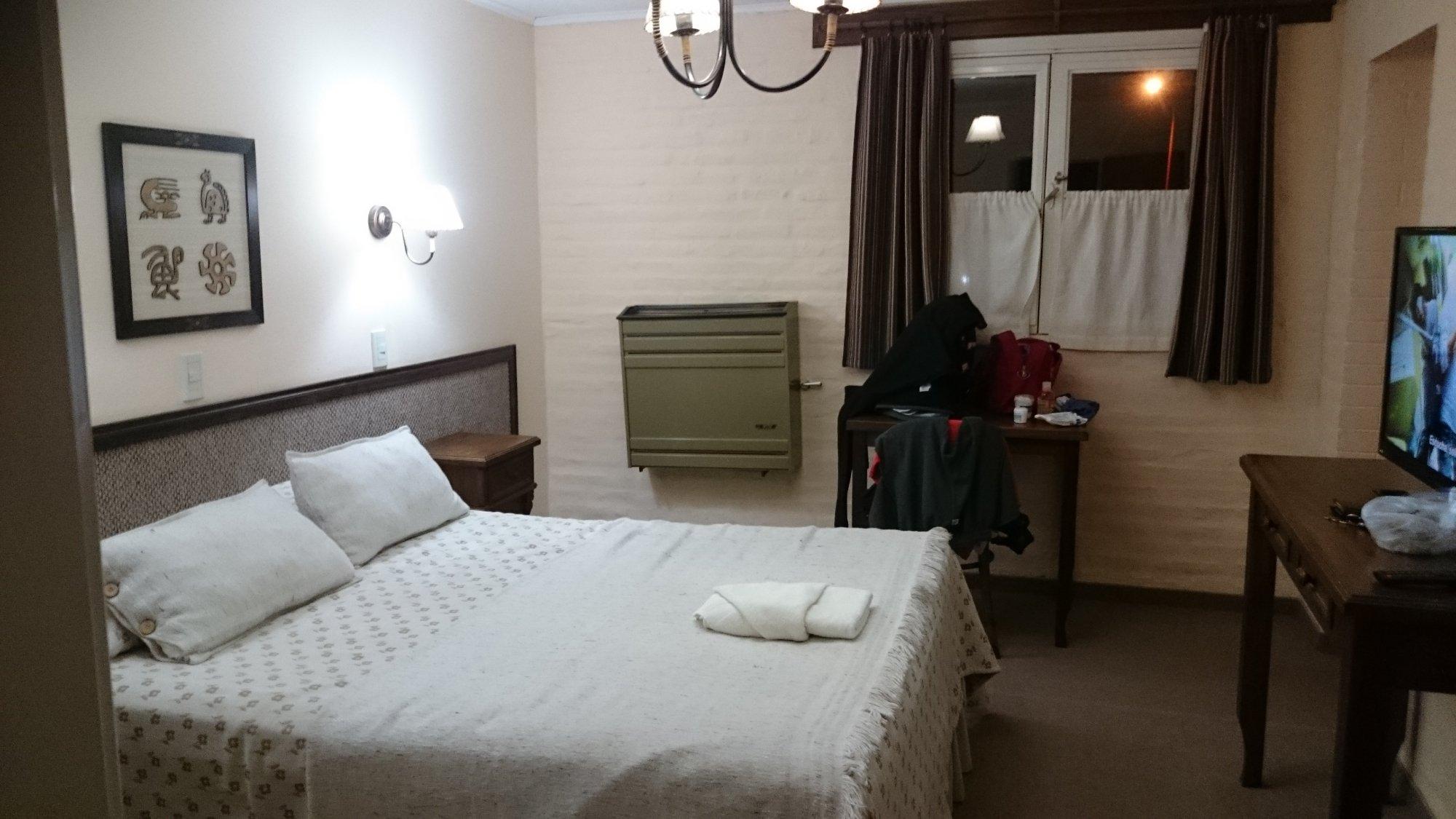 Hotel municipal Costanera
