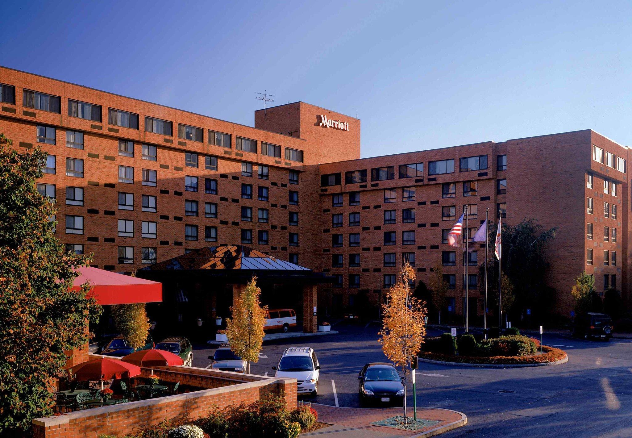 Albany Marriott