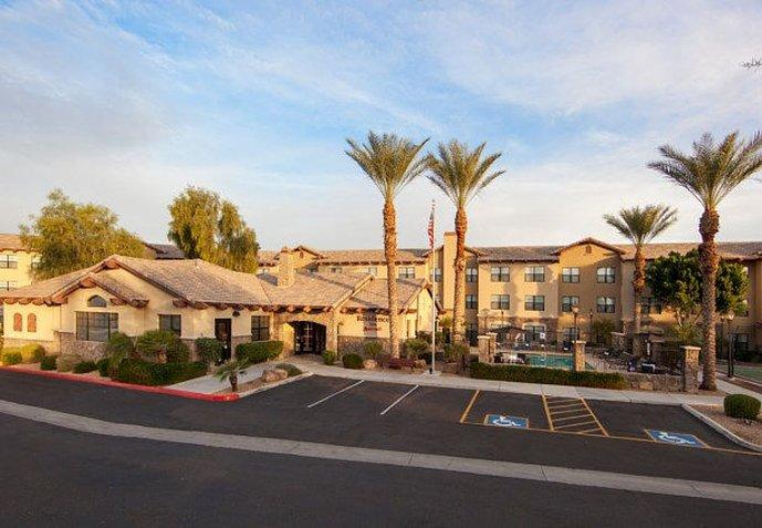 Residence Inn Phoenix Goodyear