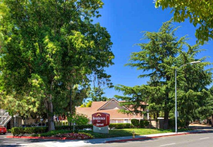 Residence Inn San Jose Campbell