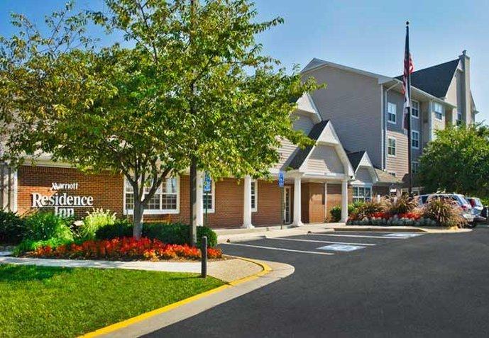 Residence Inn Fairfax Merrifield