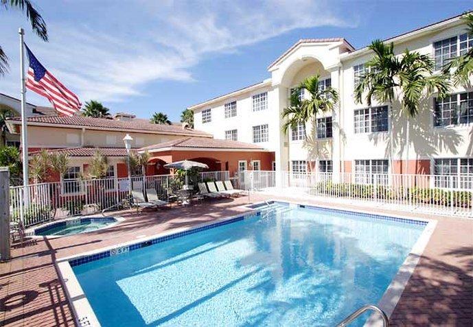 Residence Inn Fort Lauderdale Weston