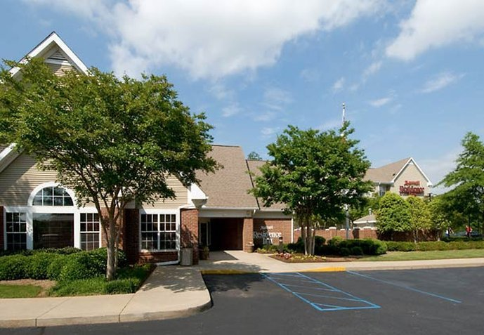 Residence Inn Greenville-Spartanburg Airport