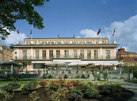 斯堪迪克哈斯爾貝肯酒店