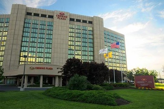 Crowne Plaza Hotel Philadelphia - Cherry Hill