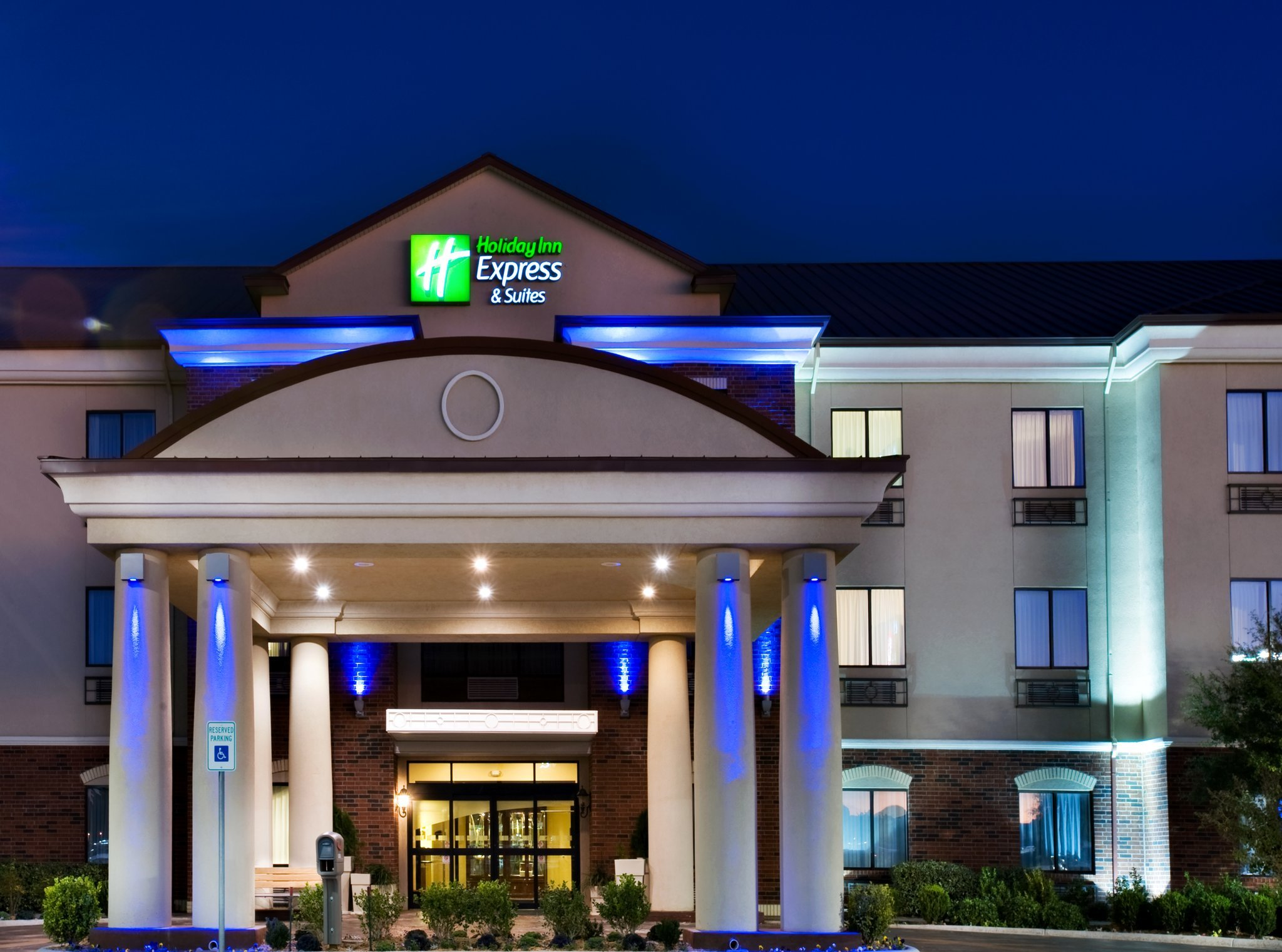 Holiday Inn Express Midland Loop 250
