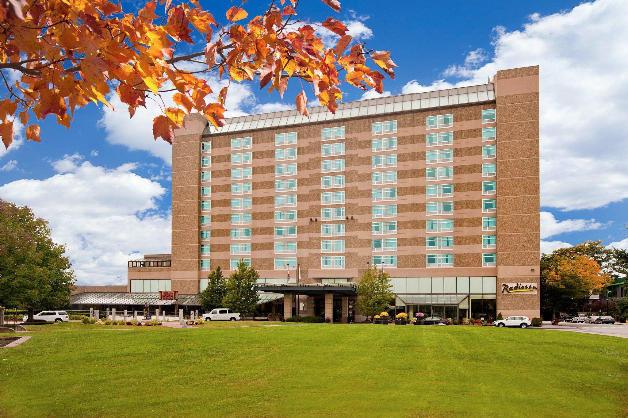 Radisson Hotel Manchester