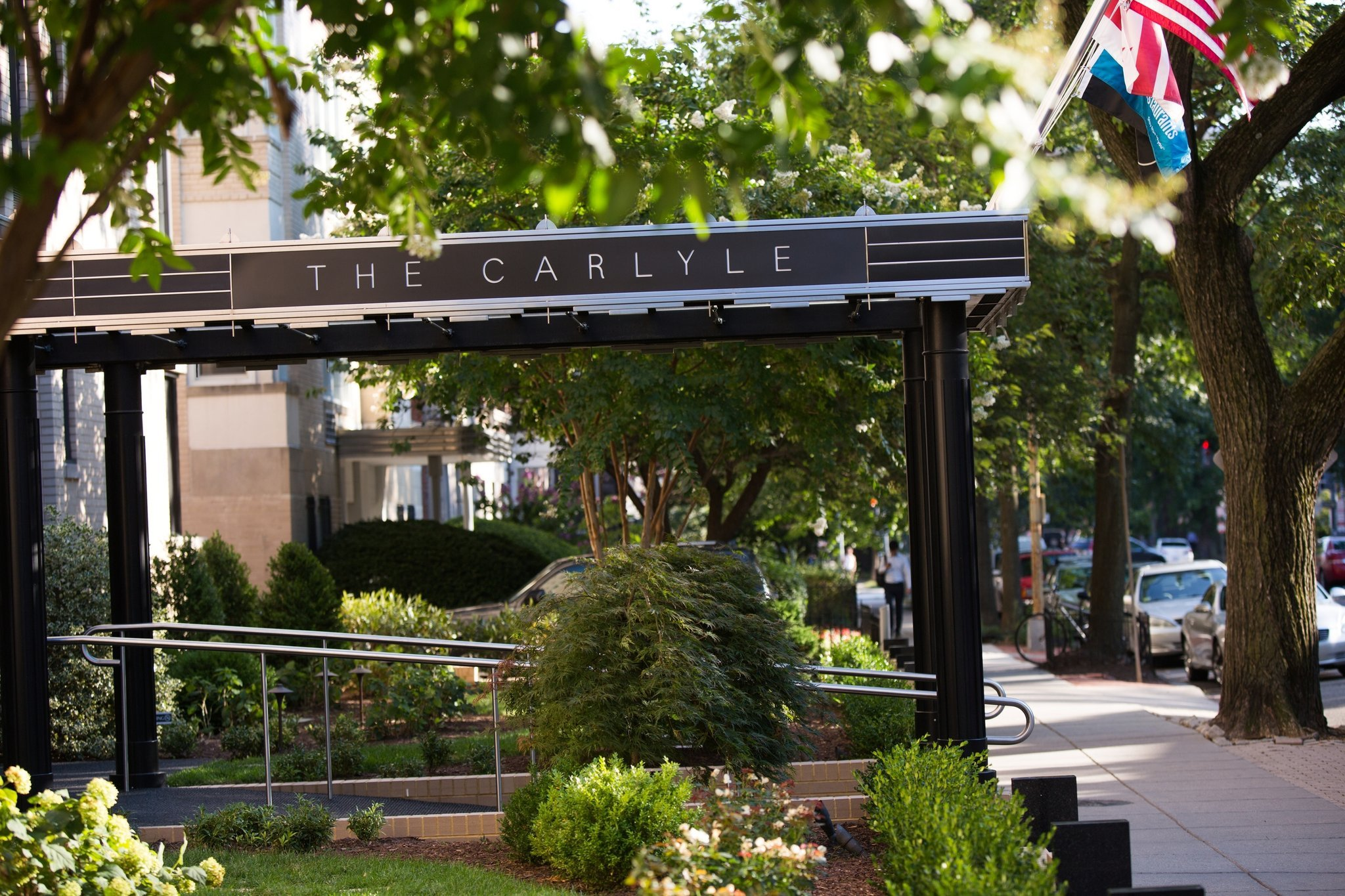 The Carlyle Dupont Circle, a Kimpton Hotel