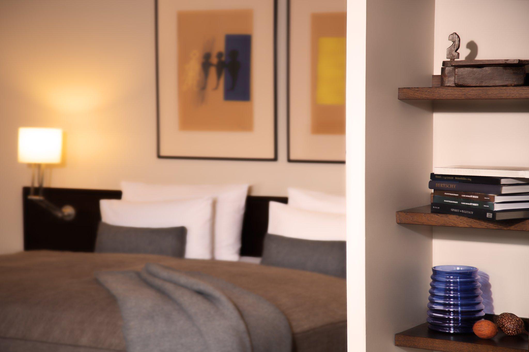 Hotel Bergs