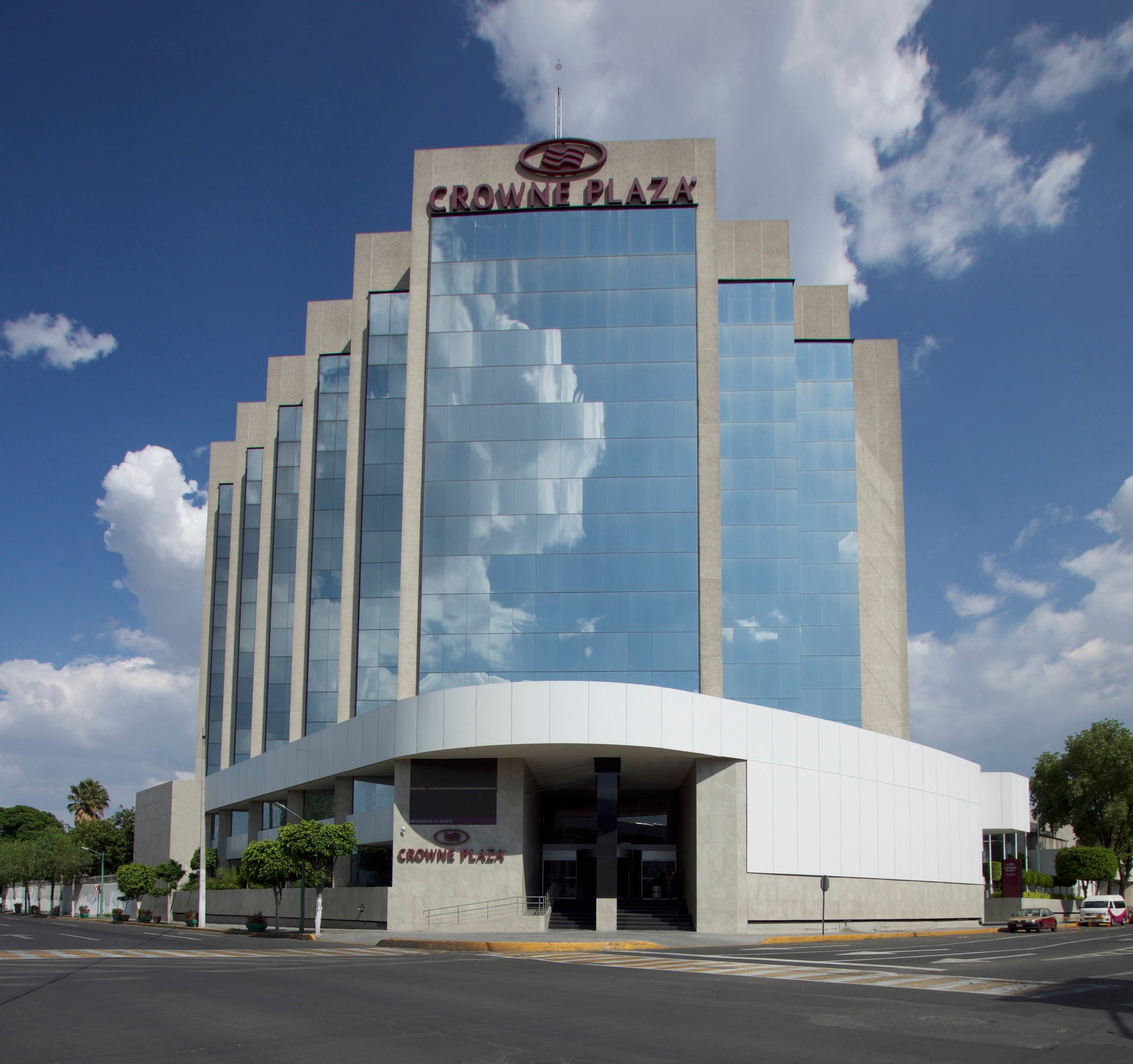Crowne Plaza Mexico City North-Tlalnepantla
