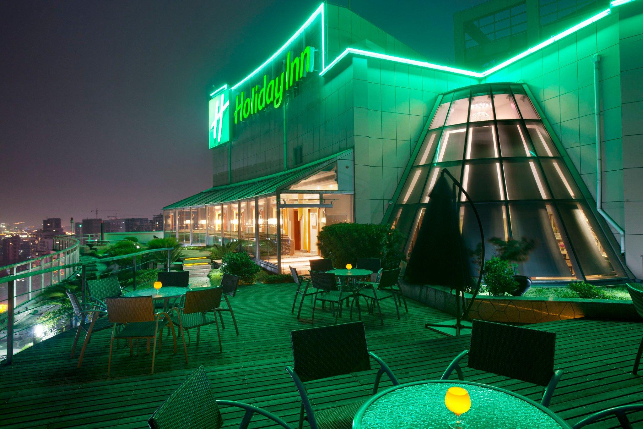 Holiday Inn Xiaoshan Hangzhou