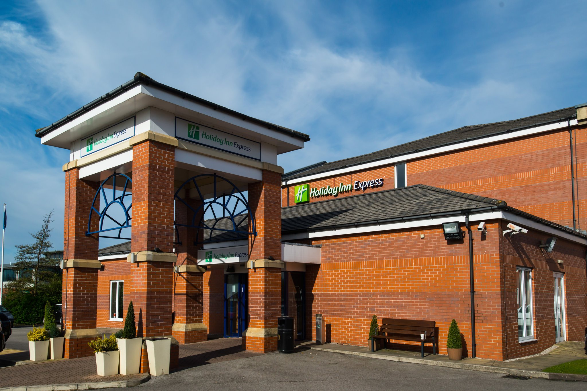 ‪Holiday Inn Express Manchester East‬