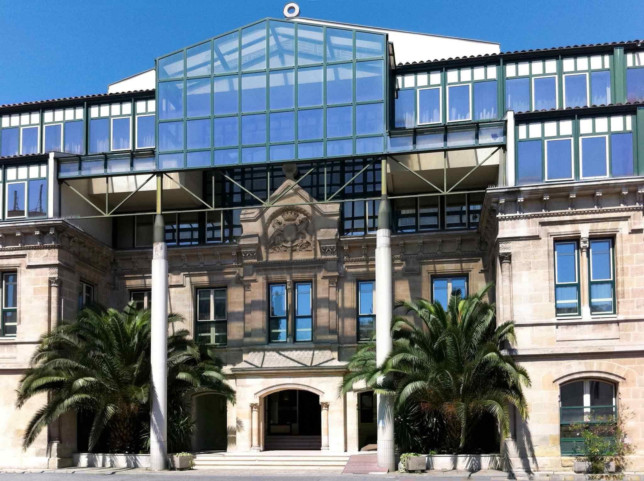 Mercure Bordeaux Chateau Chartrons Hotel