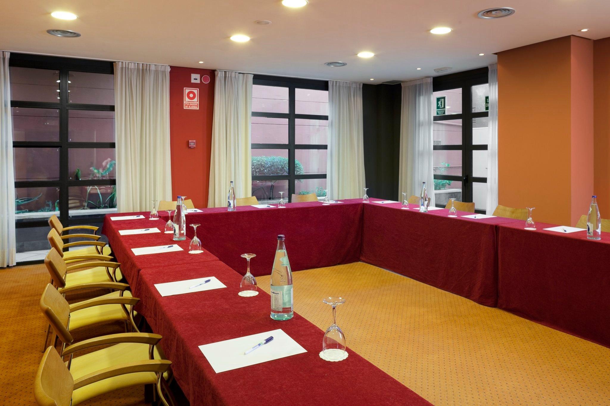 Holiday Inn Express Valencia Ciudad Las Ciencias