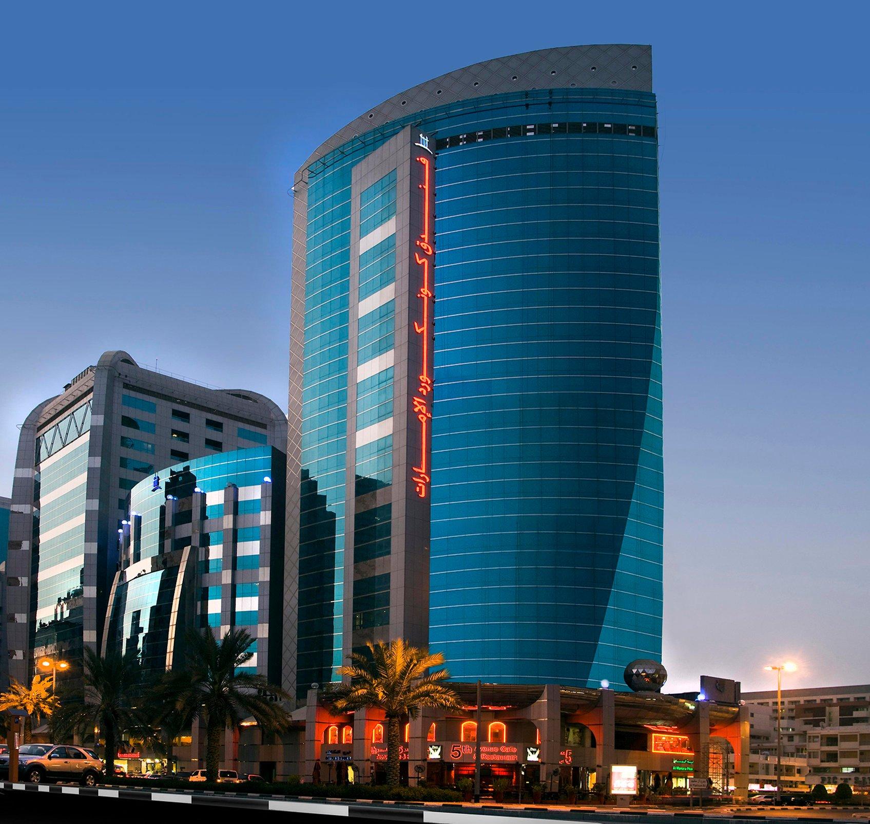 Emirates Concorde Hotel & Residence