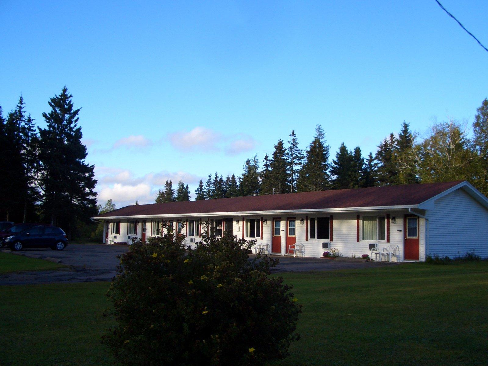 Harbour Motel