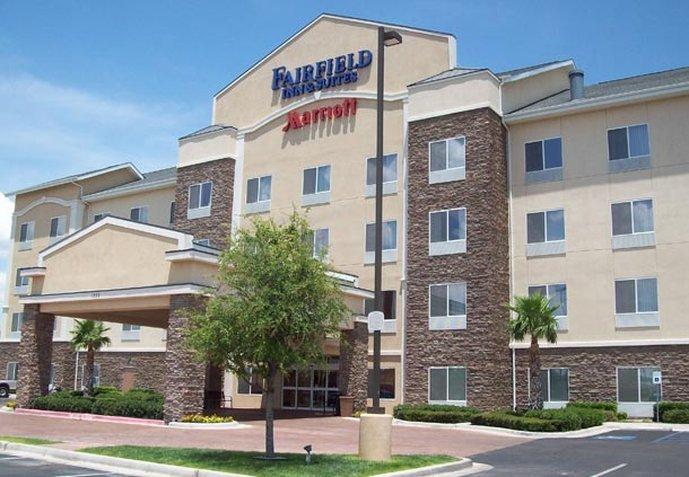 Fairfield Inn & Suites Hobbs