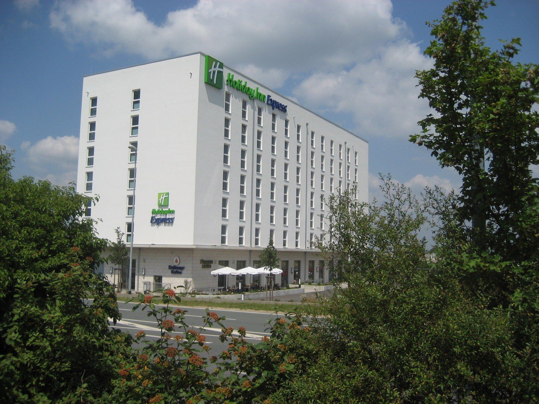 紐倫堡 - 施瓦巴赫智選假日飯店