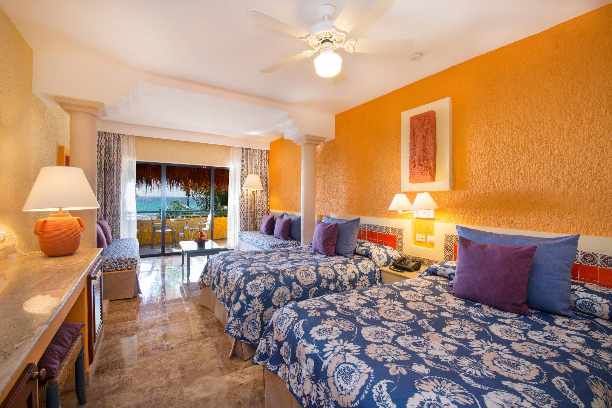 Iberostar Tucan Hotel