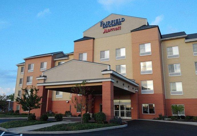 Fairfield Inn & Suites Indianapolis Avon