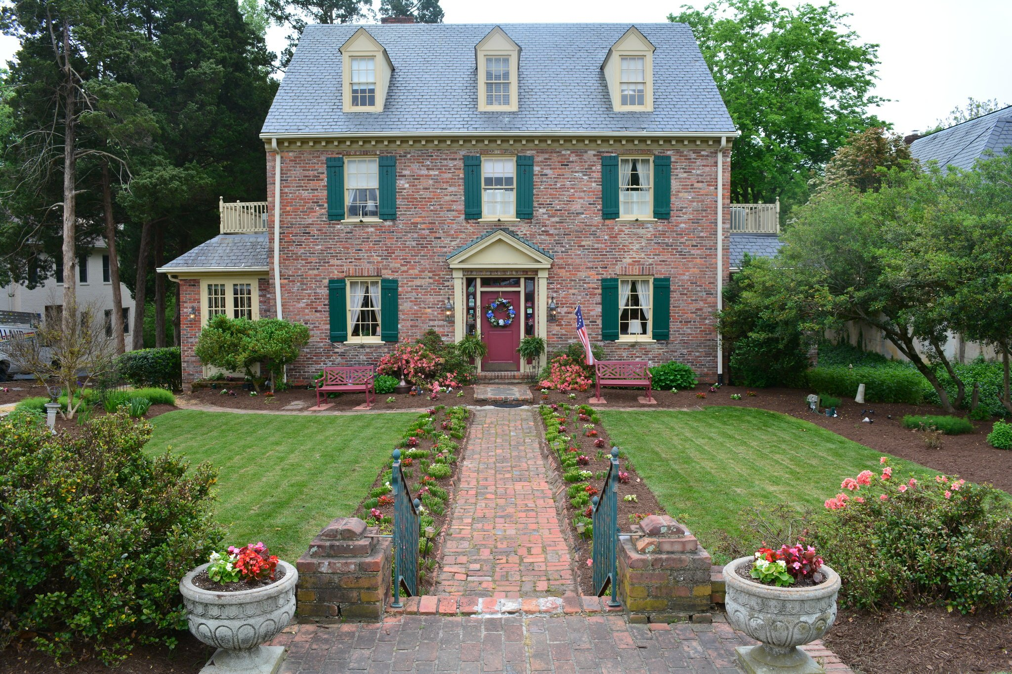 Cedars of Williamsburg Bed & Breakfast