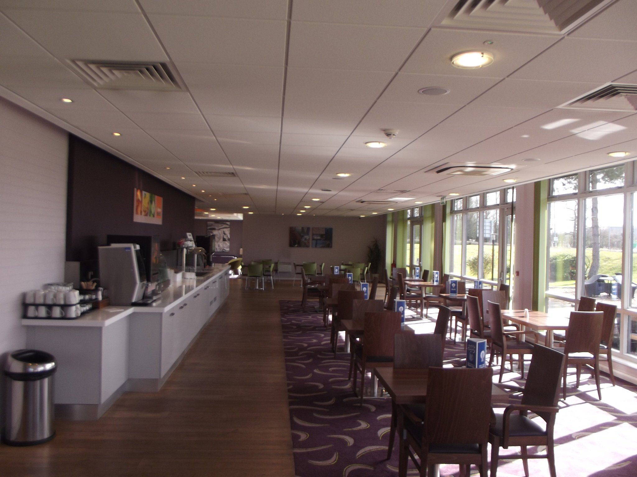 Holiday Inn Express Preston South