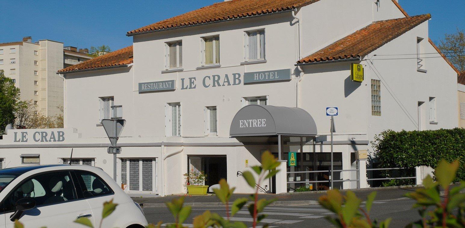 Hotel Le Crab