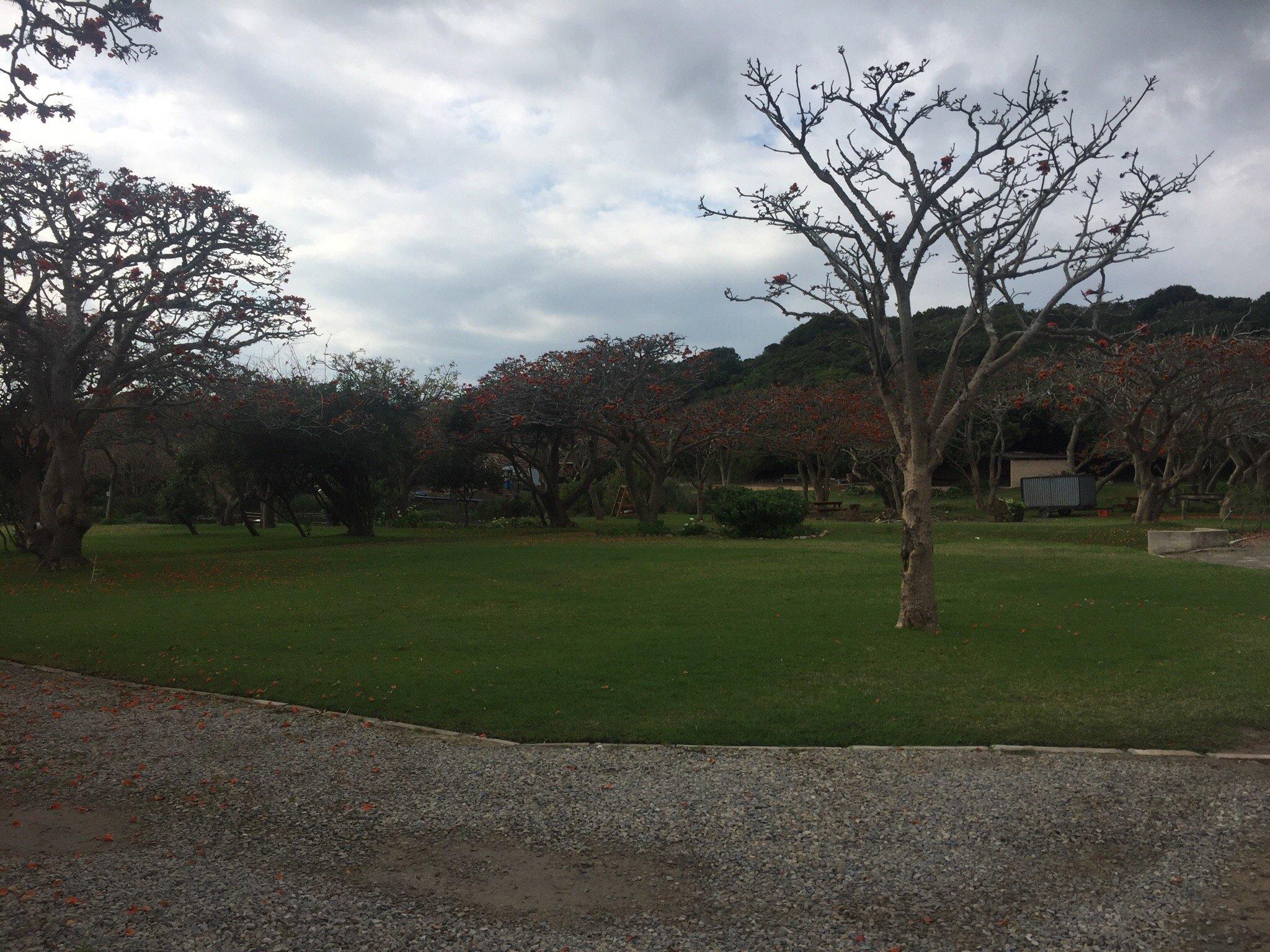 Medolino Caravan Park