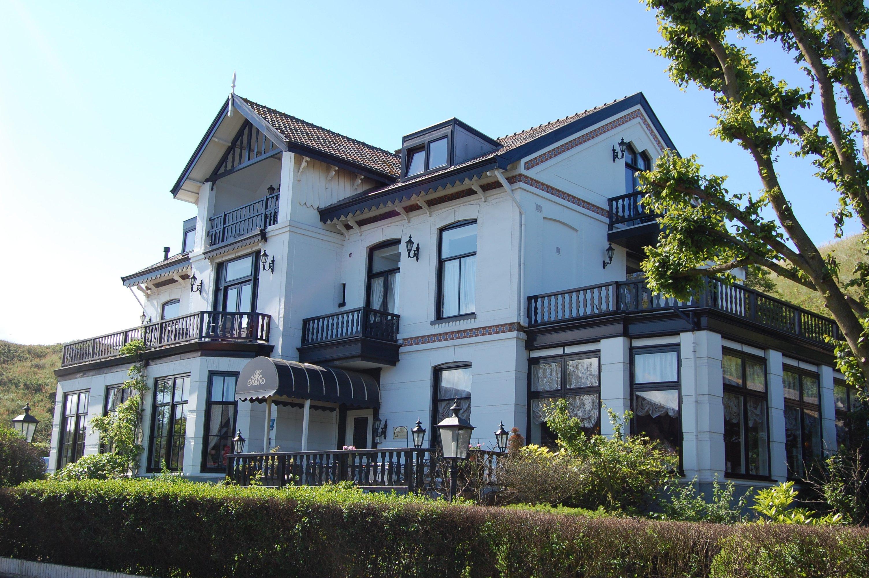 PUUR ZEE Hotel Villa de Klughte