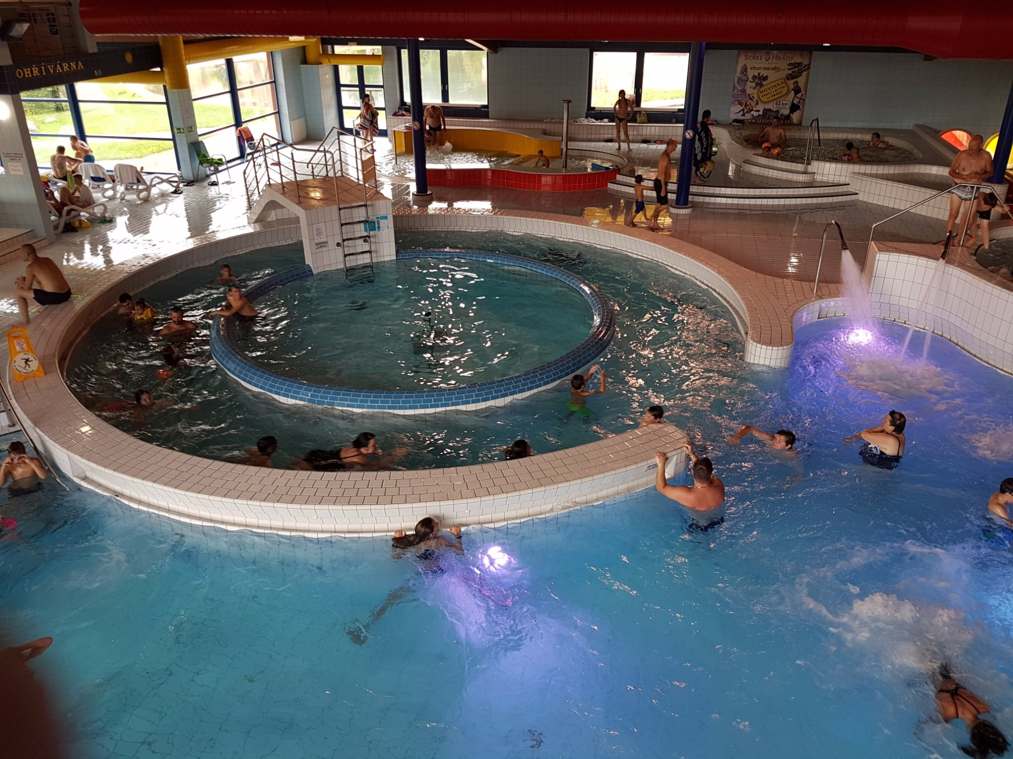 Aquapark Spindl
