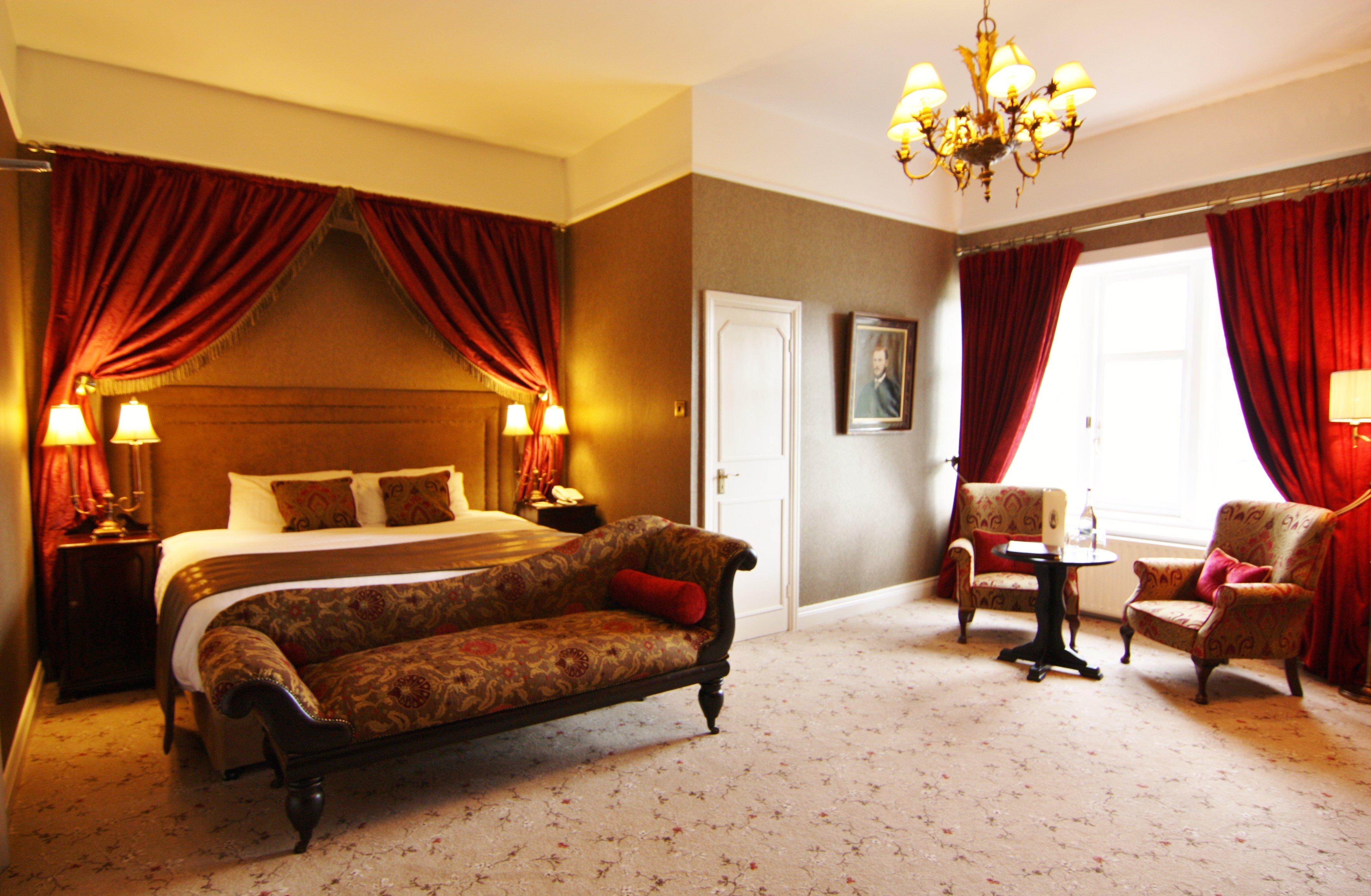카바라 캐슬 호텔