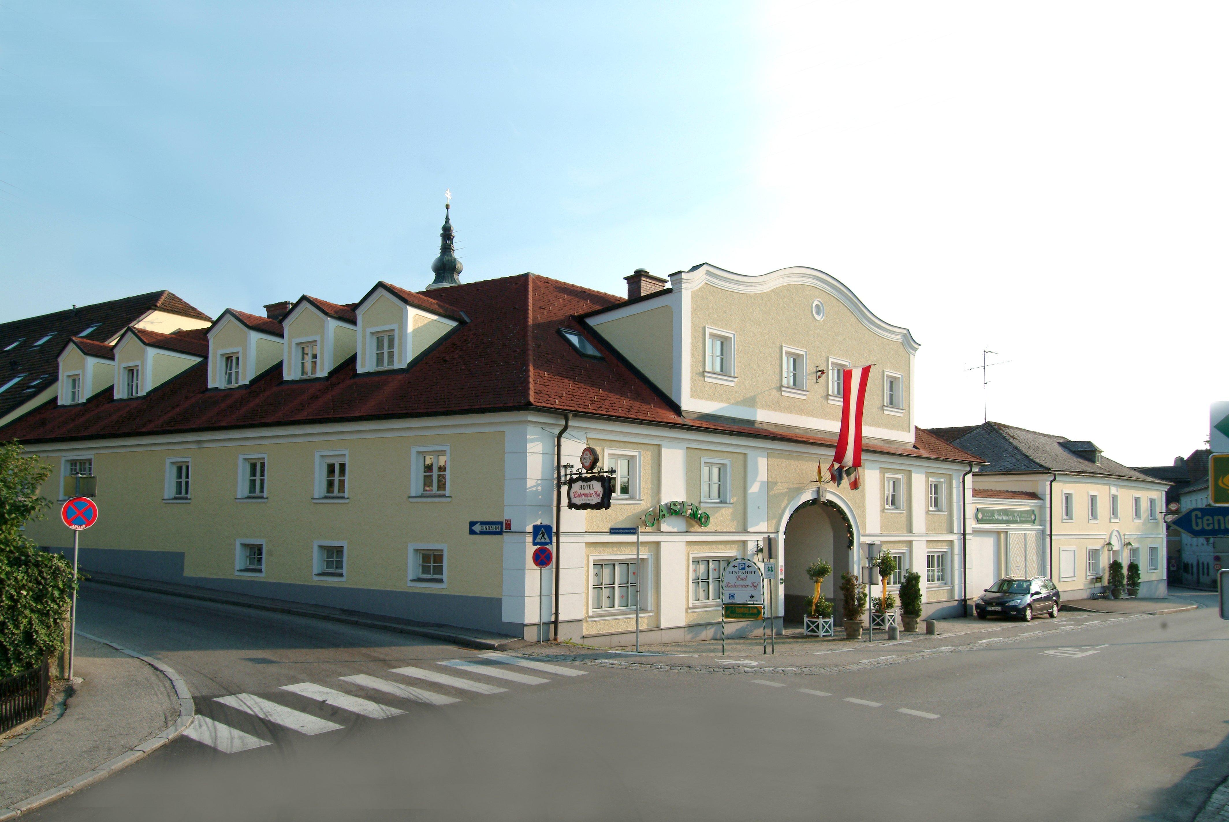 Hotel Biedermeierhof