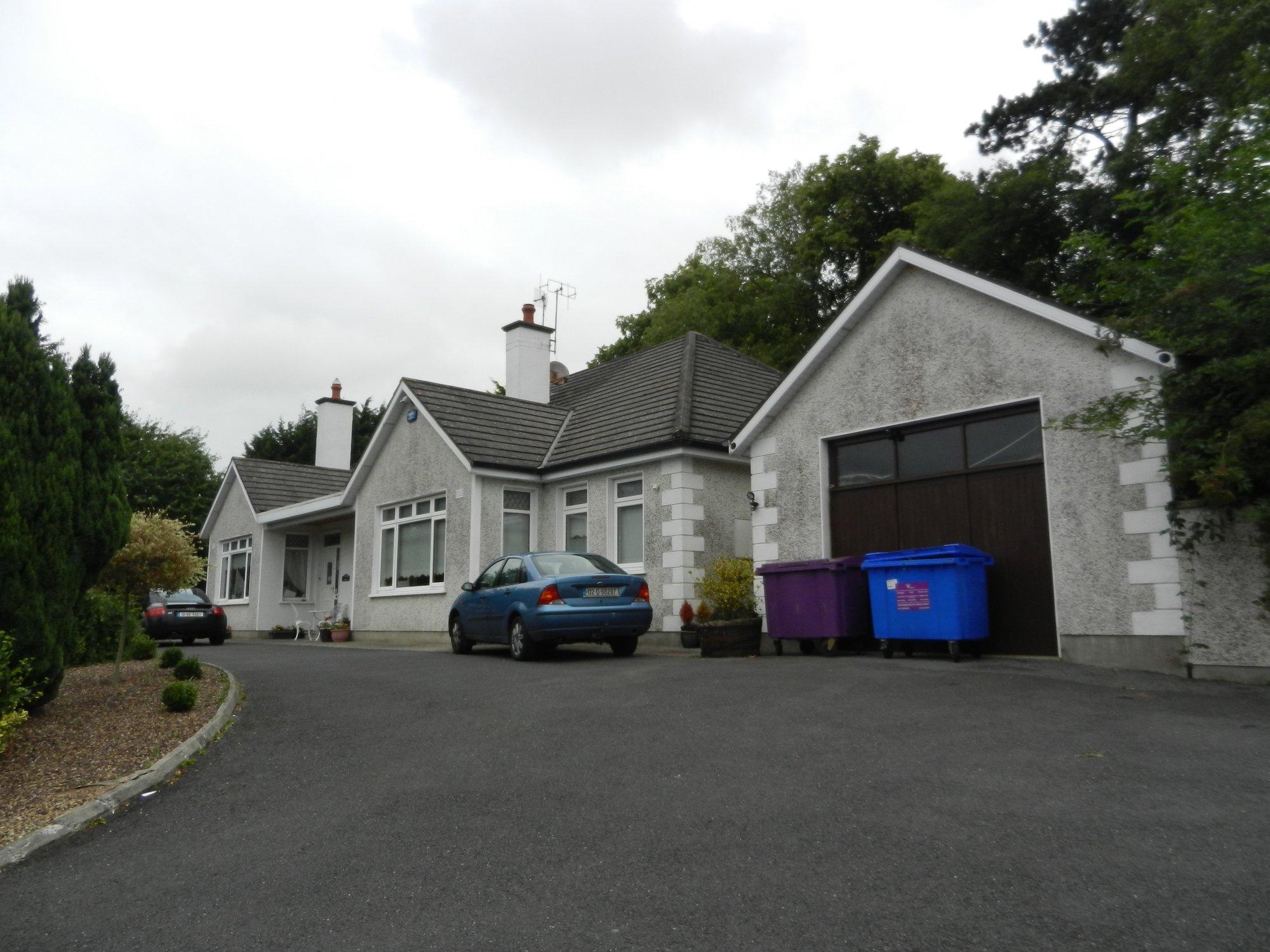 Launard House