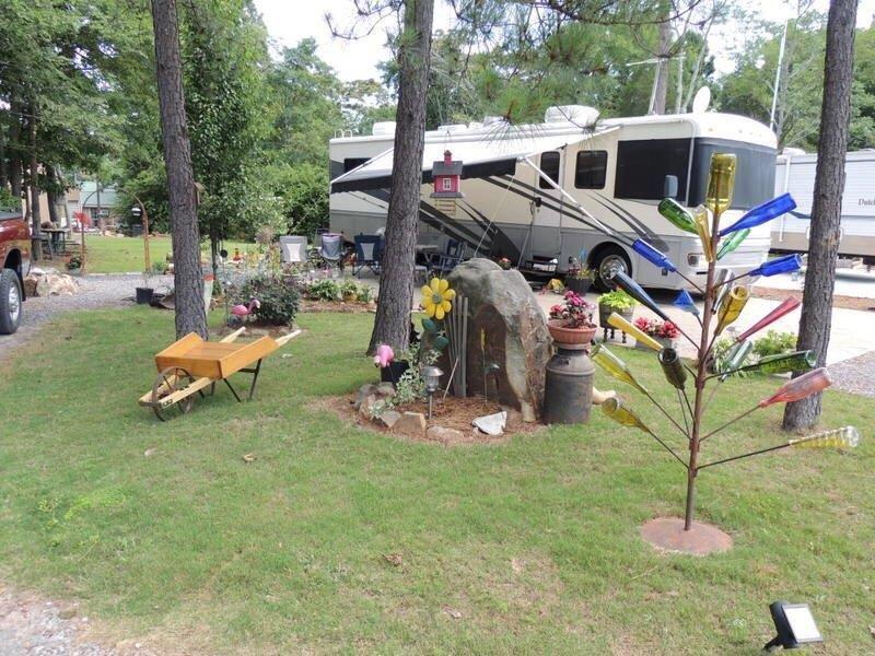 Georgia Mountain RV Resort