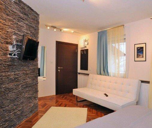 Hotel Lazarevic