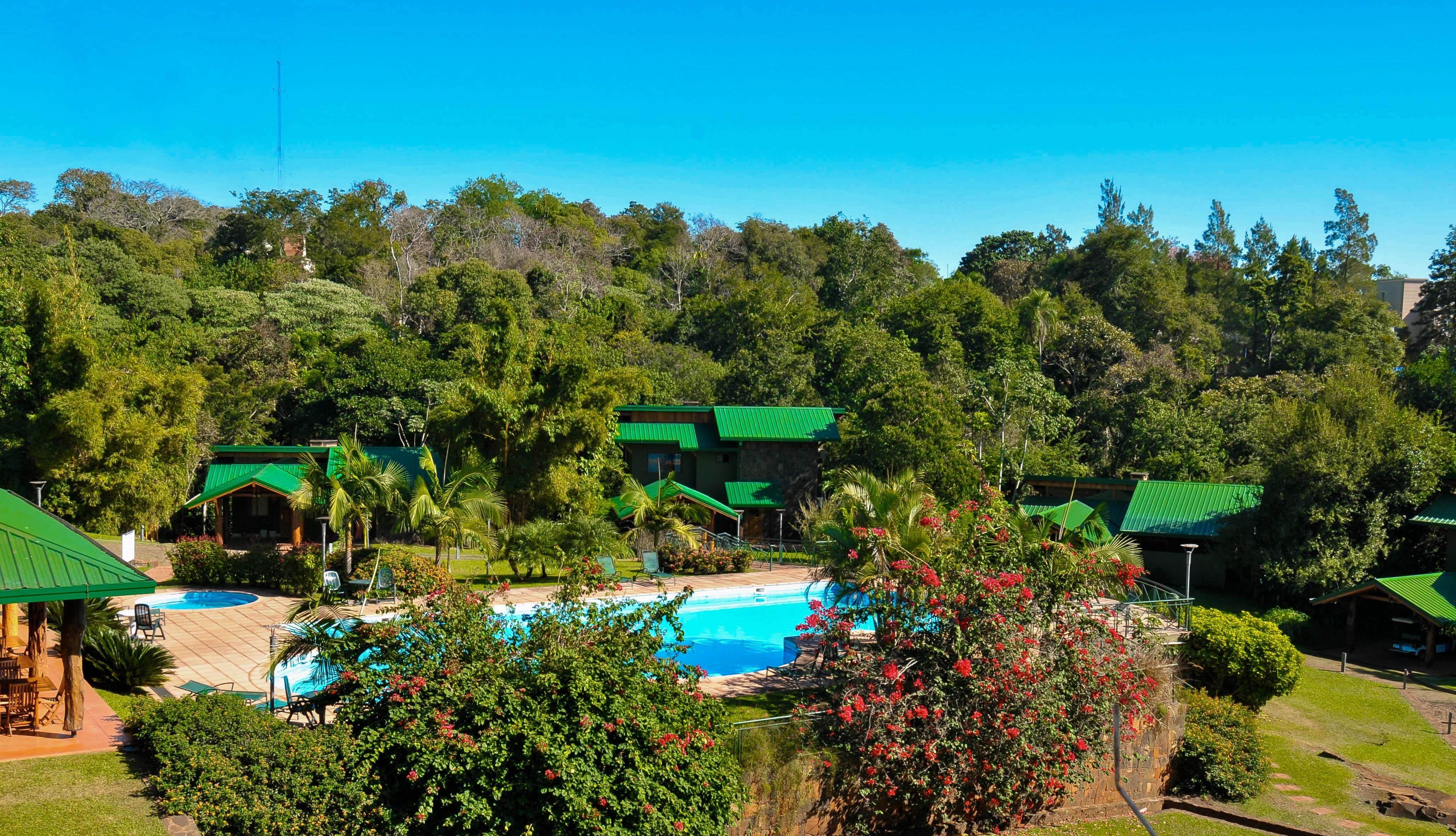伊瓜蘇叢林別墅飯店