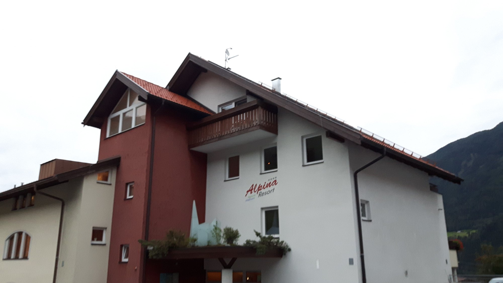 Hotel Alpina Nature and Wellness