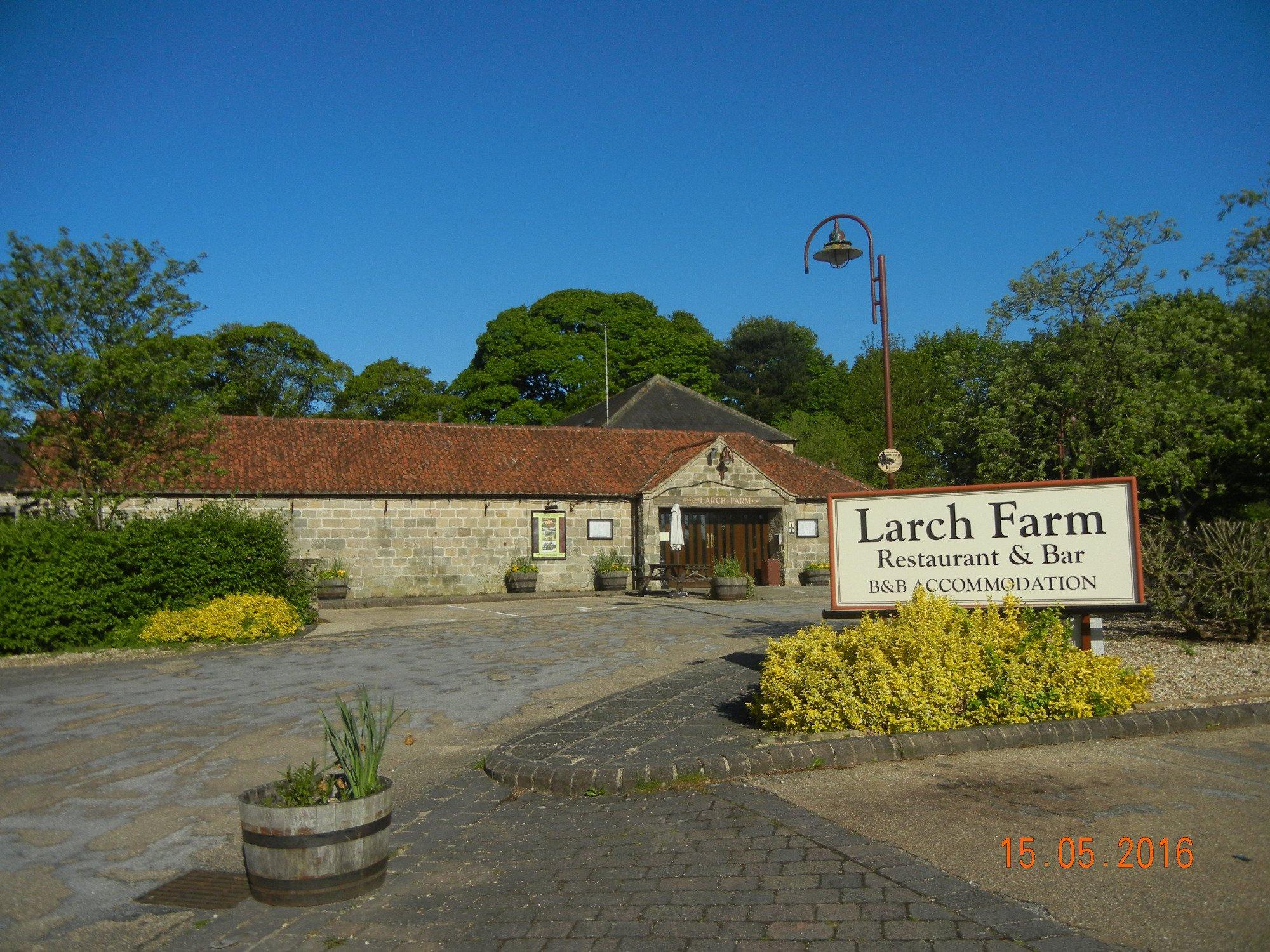 Larch Farm