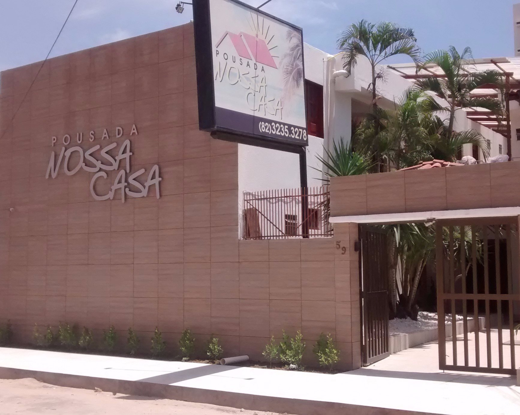 波薩達諾薩卡薩旅館