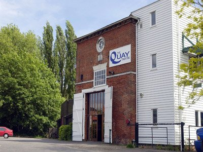 The Quay Theatre