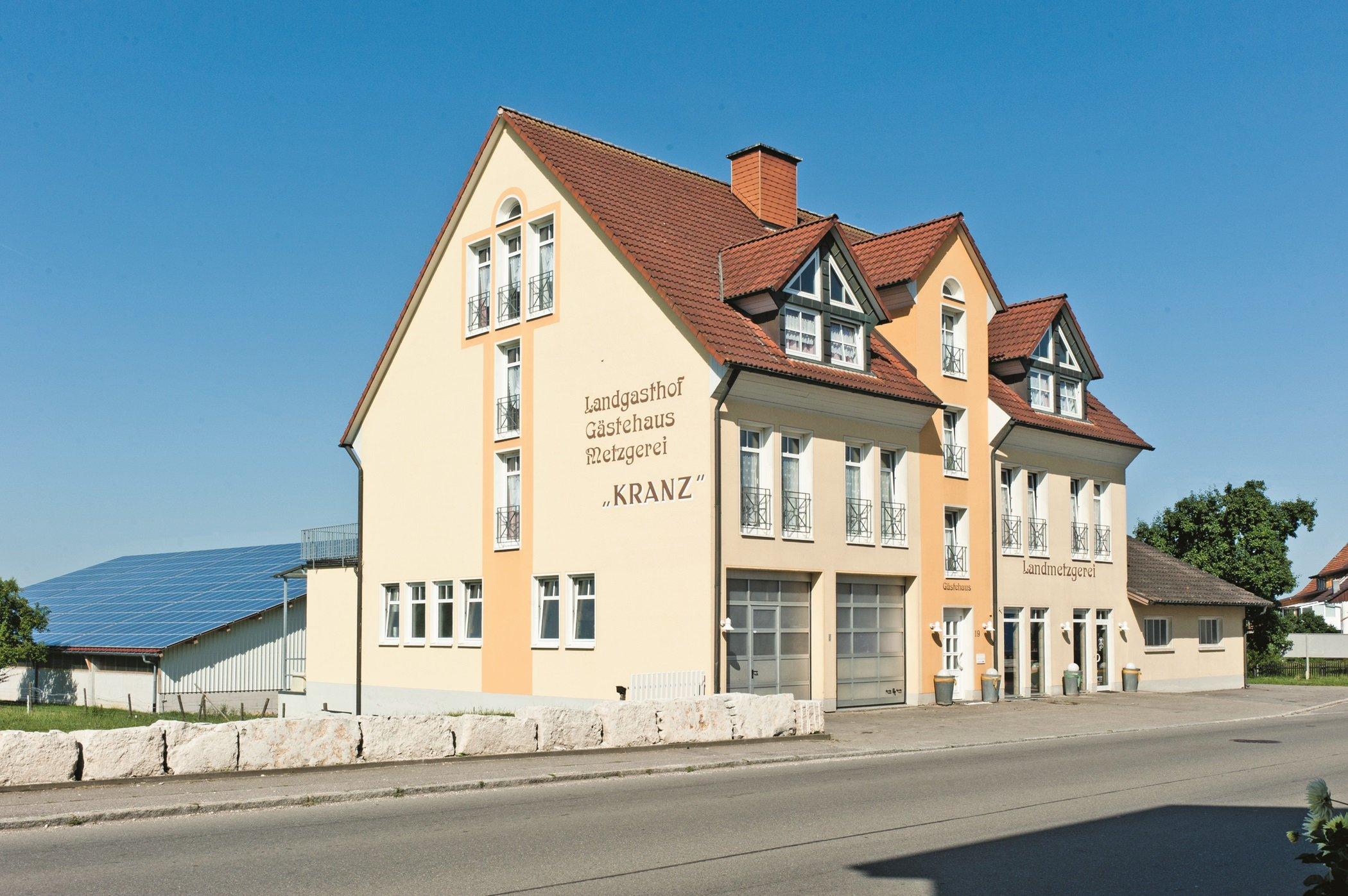 克蘭茲蘭德酒店