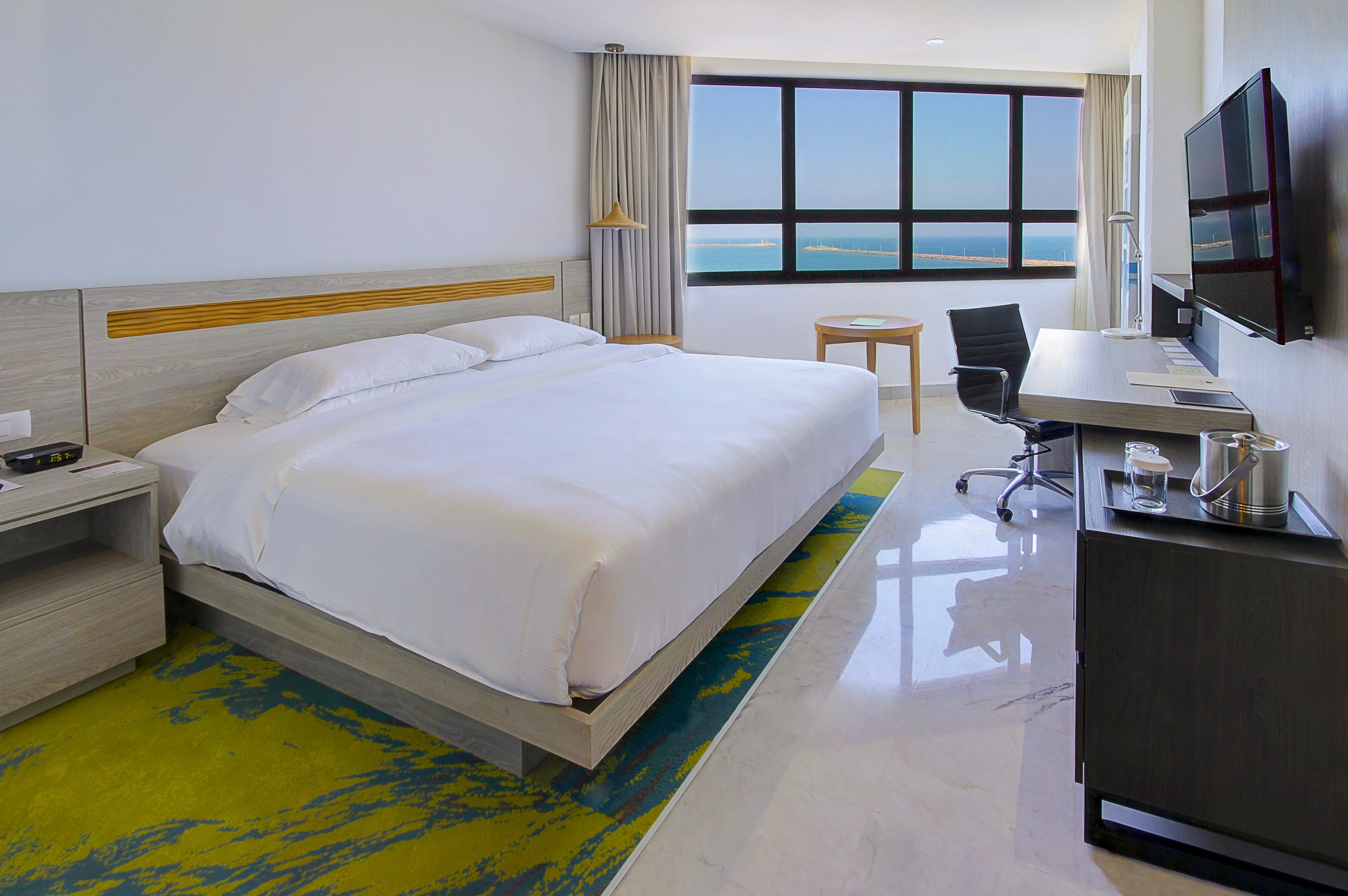 新海洋飯店
