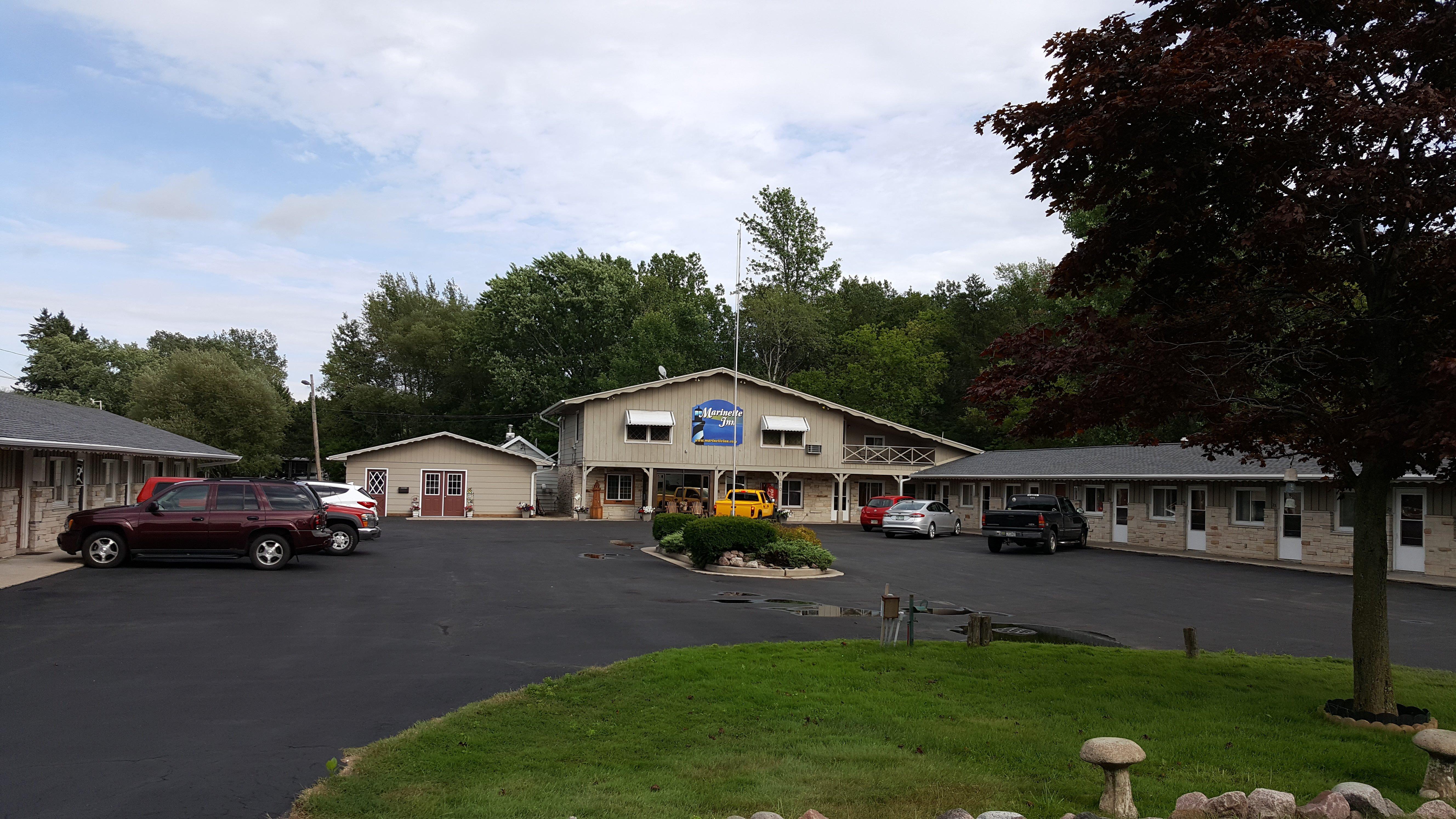 Marinette Inn
