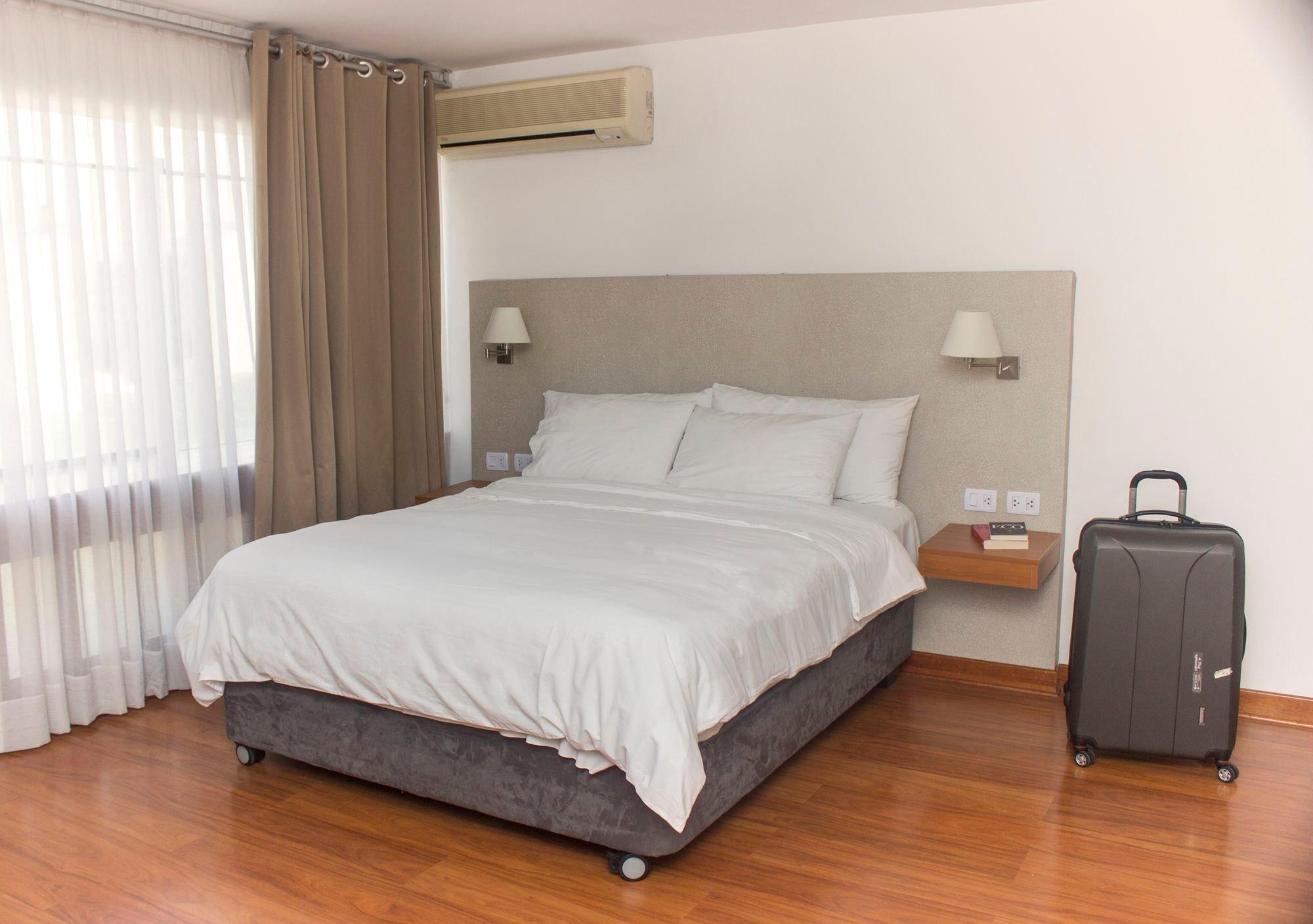 Suites Orrantia