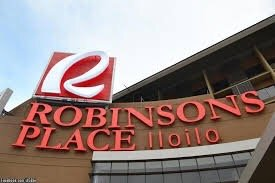 Robinson's Place