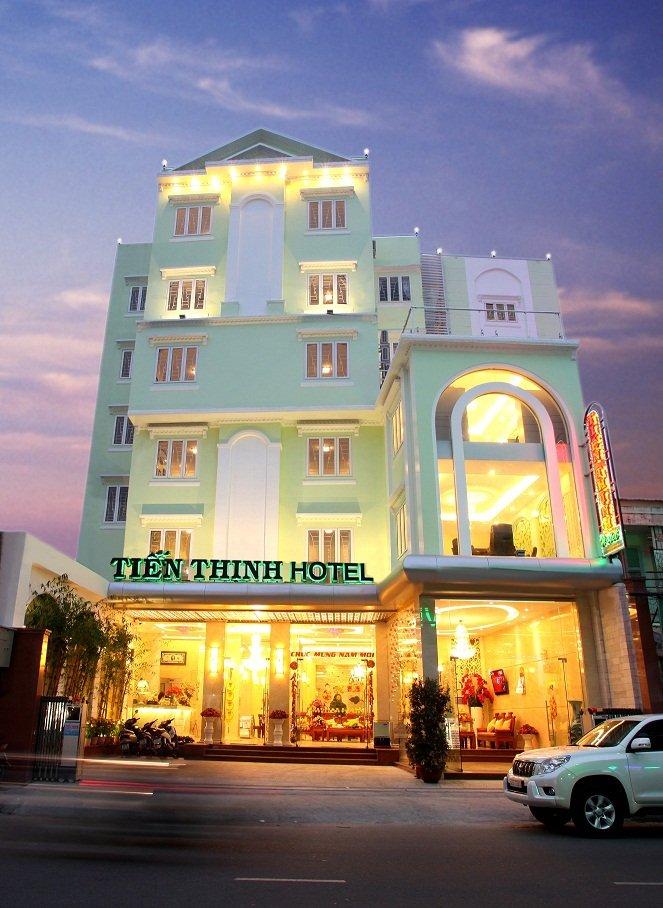 Tien Thinh Hotel