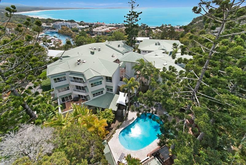 The Lookout Resort Noosa