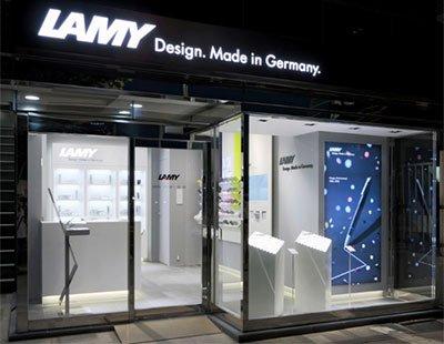 LAMY Tokyo Aoyama