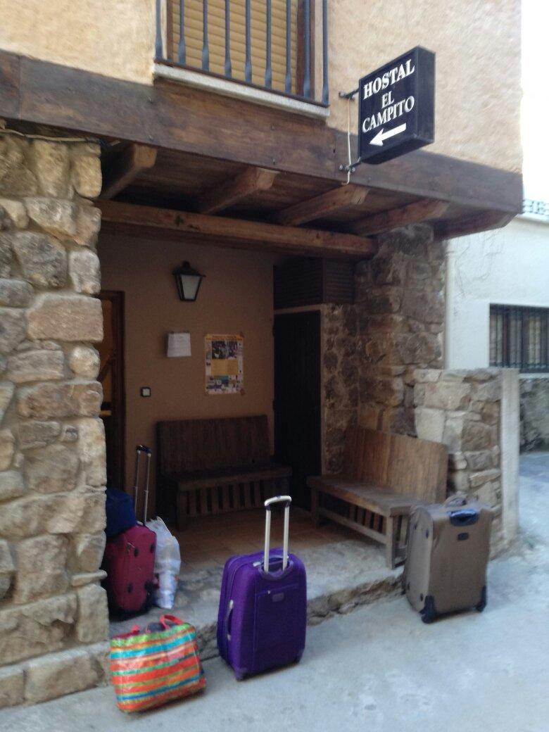 Hostal Rural El Campito